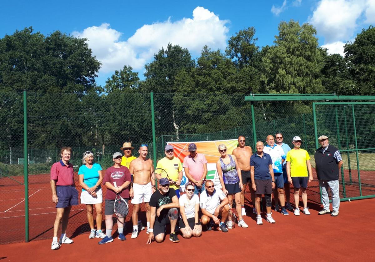 Tennisturnier LBN Duisburg